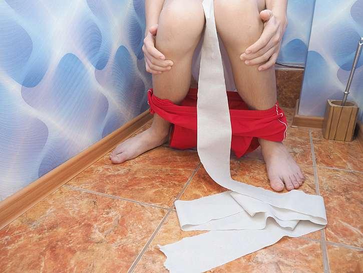 Pronásleduje vás zánět močového měchýře? (Zdroj: Depositphotos)