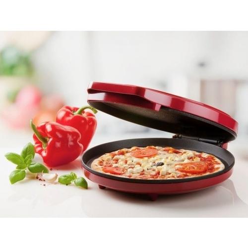 DOMO Domácí pec na pizzu, elektrická