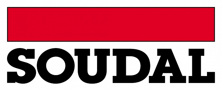 Logo Soudal ( INVA Building Materials, s.r.o. )