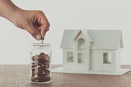 Financování menší stavby nebo rekonstrukce zvažte dříve, než se pustíte do práce