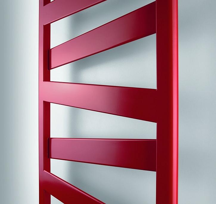 Zehnder Kazeane - koupelnový radiátor s výjimečným vzhledem