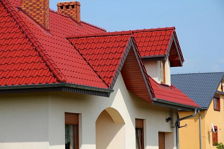 Jaký typ střechy se hodí pro který dům?