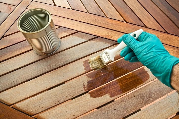 Jak ochránit dřevo proti škůdcům