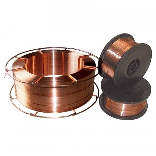 GÜDE SG 2 svářecí drát, průměr drátu 0,6mm, průměr cívky 100mm