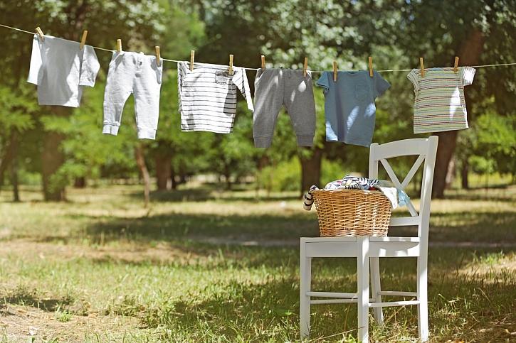 dTest prověřil sušičky prádla. Jaké modely ušetří energii, která je nejrychlejší a na co nezapomenout při údržbě? (Zdroj: Depositphotos)