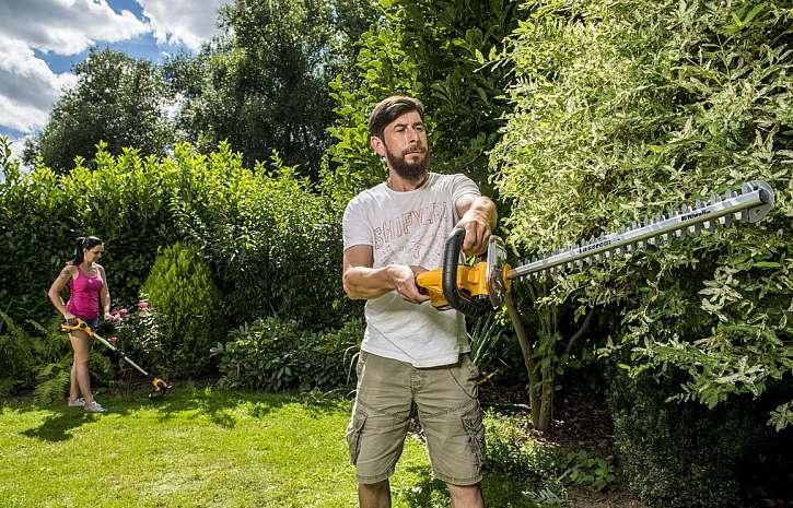 Soutěž o zahradní nástroje od Garlandu