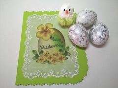 Vyrobte si doma své vlastní velikonoční pohlednice a přáníčka