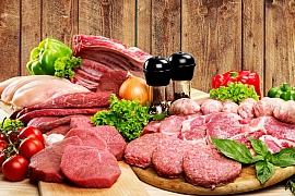 Neznehodnocujte maso špatným skladováním