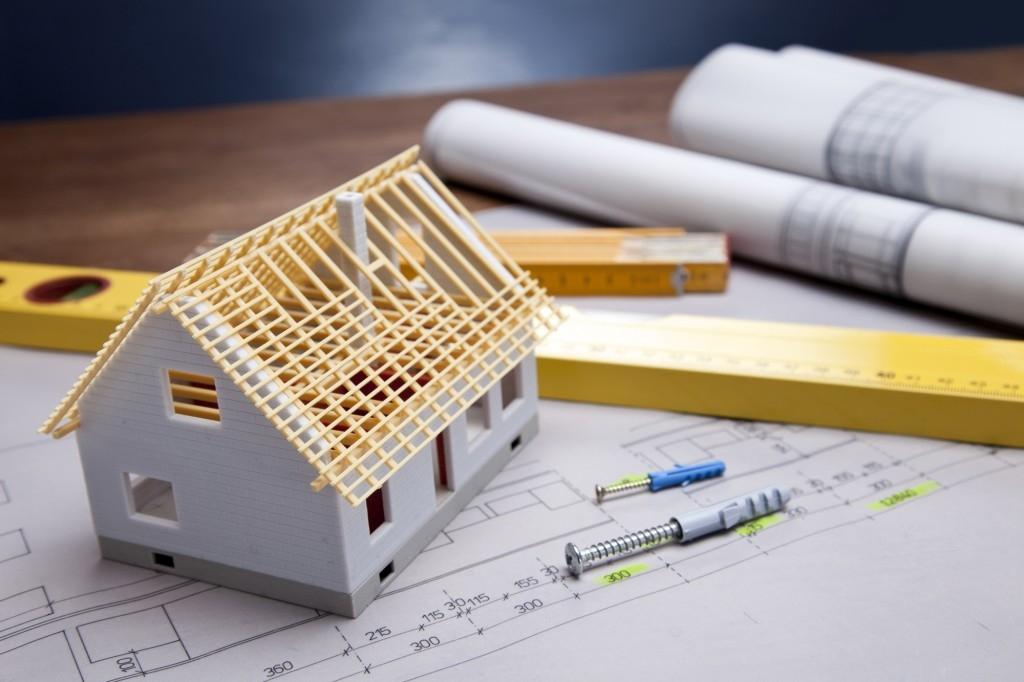 Stavební povolení - co je důležité zařídit, než kopneme do země