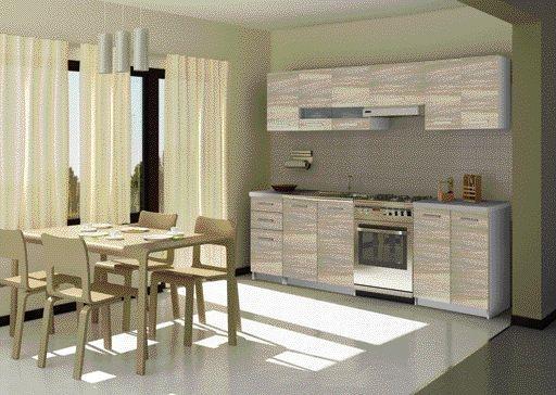Nová kuchyň nebo rekonstrukce té staré?