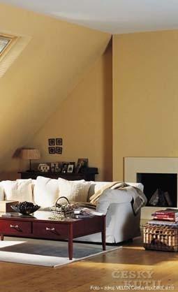 Rozdělení interiéru příčkou ze sádrokartonu