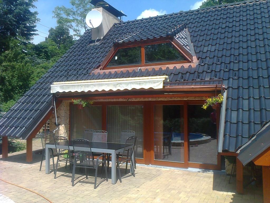 Jak a kdy pečovat povrch dřevěných oken