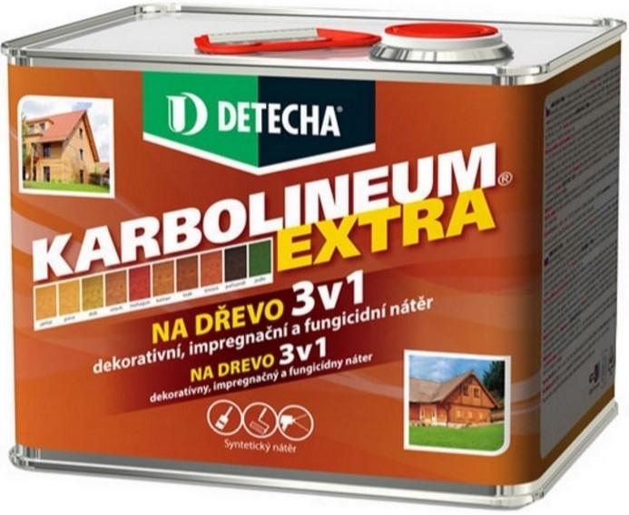 Karbolineum extra Plus