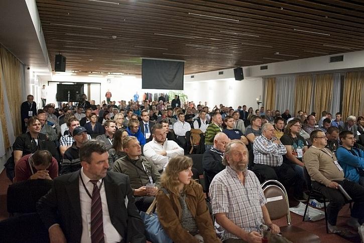 Blíží se konference Dřevostavby v praxi se společností Rigips