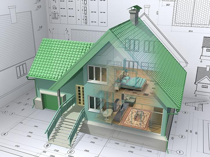 Ideální bydlení