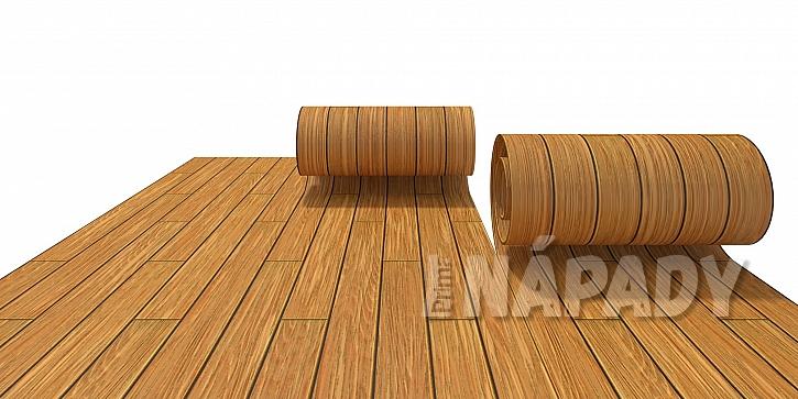 Lino i PVC si získávají zase své místo v mnoha domácnostech (Zdroj: Depositphotos.com)