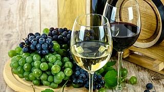 Vše o víně: Radujte se, když ve své láhvi objevíte vinný diamant