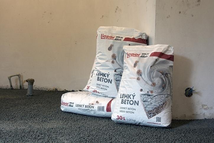 Nová podlaha snadno a rychle
