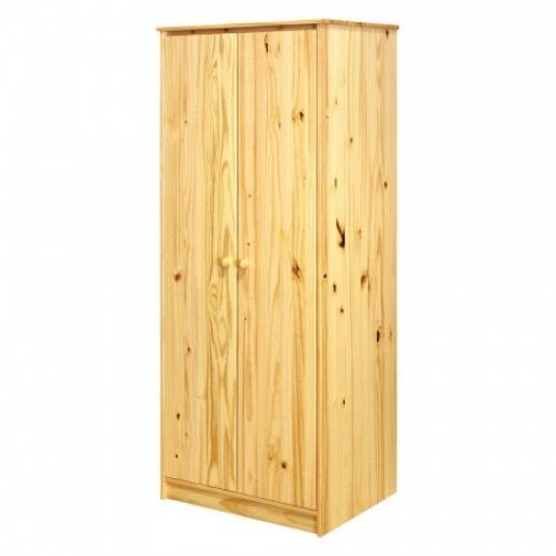 Skříň 2dveřová 8875 lak, IDEA nábytek