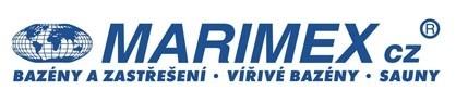 Logo pořadu Marimex CZ s.r.o.