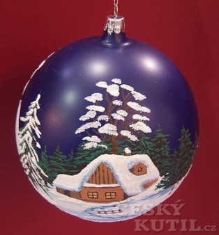 Vánoční čas a několik tipů svátečních i praktických
