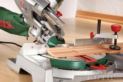 Precizní řezání zajistí laser