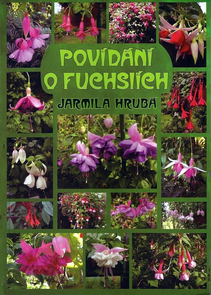 Povídání nejen o fuchsiích v Zahradnictví Petro