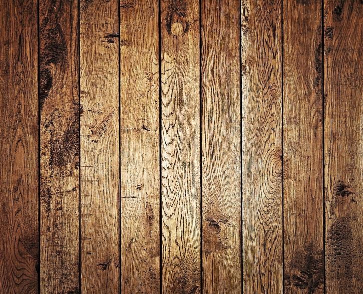 Dřevo je jeden z nejstarších a stále populárních stavebních materiálů