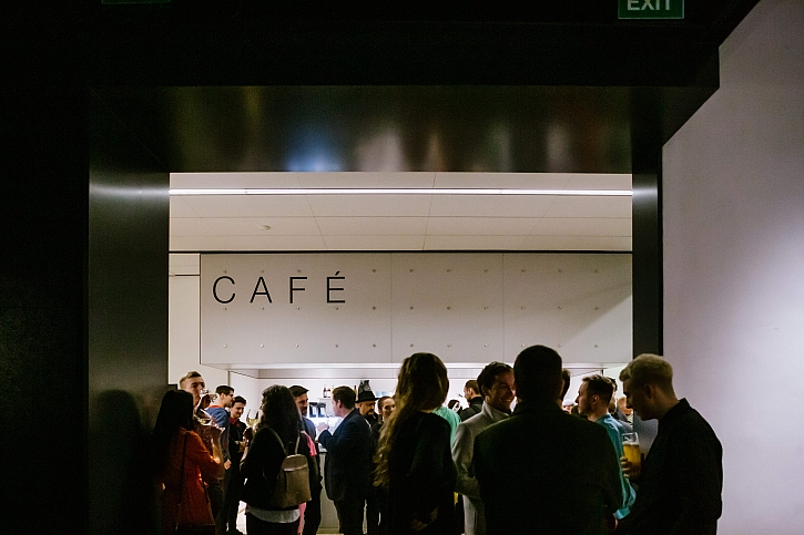 CAMP_Cafe