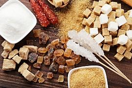 Ne každý cukr je ve své podstatě špatný, který ale zvolit?
