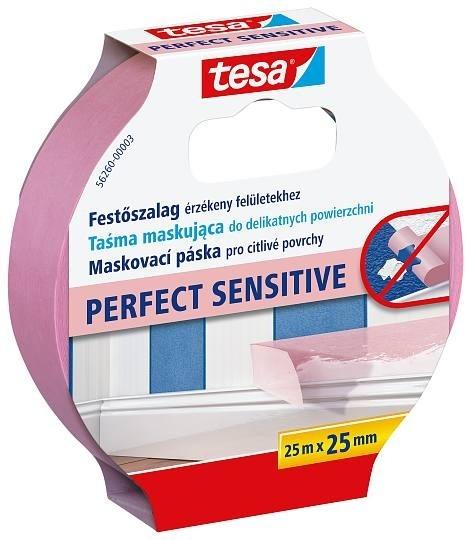 Výběr malířské maskovací pásky