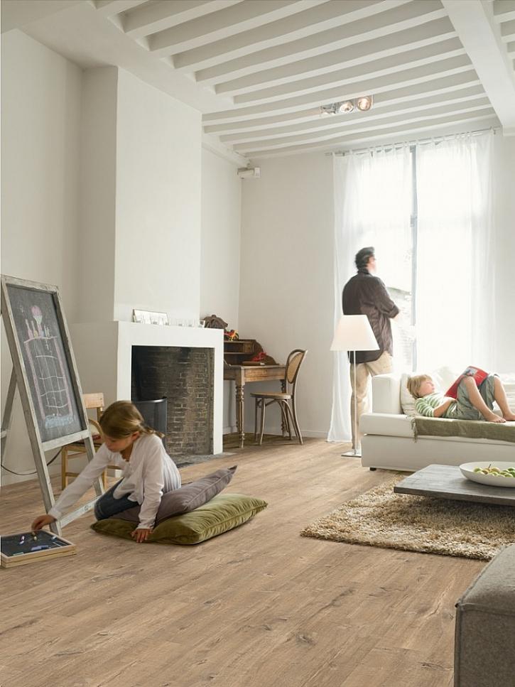 Inspirace na podlahy