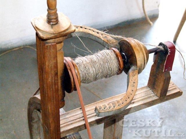 Historie provaznictví 2 – staré řemeslo