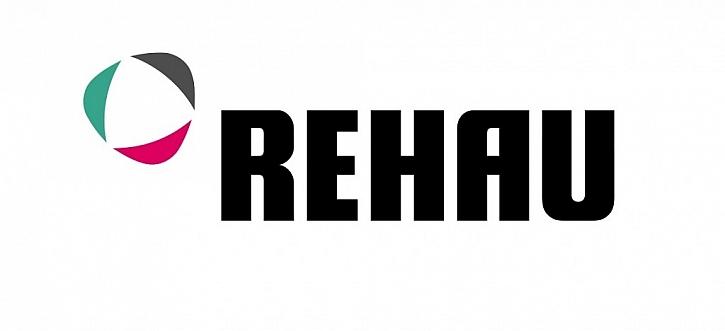 Logo REHAU, s.r.o.