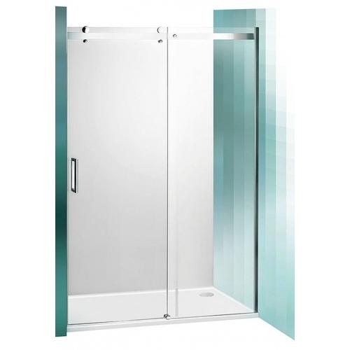 ROLTECHNIK Sprchové dveře posuvné pro instalaci do niky AMD2/1200 brillant/transparent 620