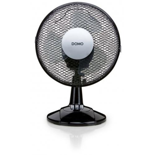 DOMO Stolní ventilátor 23 cm