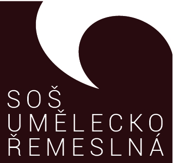 Logo Střední odborná škola uměleckořemeslná s.r.o.