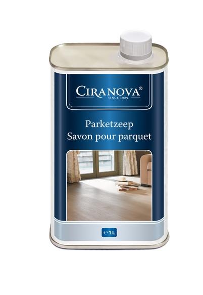 Jak ošetřit natřenou podlahu?