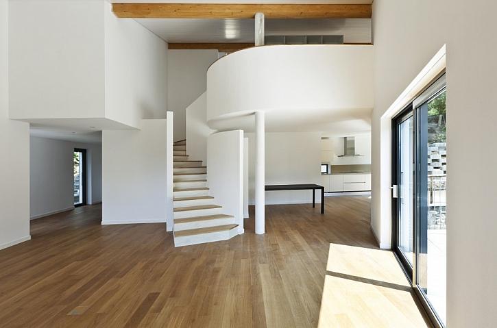 Lak SOKRATES MOVIpur brilant na dřevěné podlahy