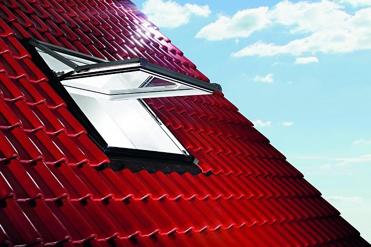 Moderní technologie za rozumné ceny okno Designo R7