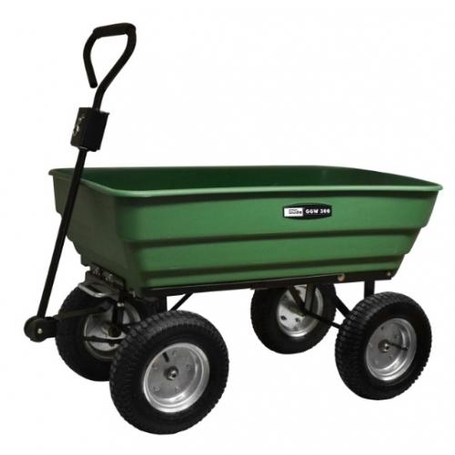 GÜDE GGW 300 Zahradní vozík