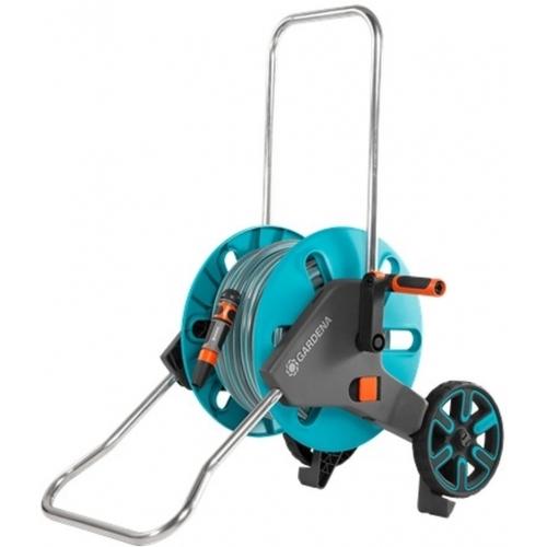 GARDENA AquaRoll M Easy vozík na hadici, 20m hadice 1/2