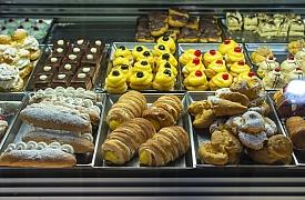 Letošní cukroví jinak! Nechte se inspirovat Itálií a vyzkoušejte nové vánoční pochoutky