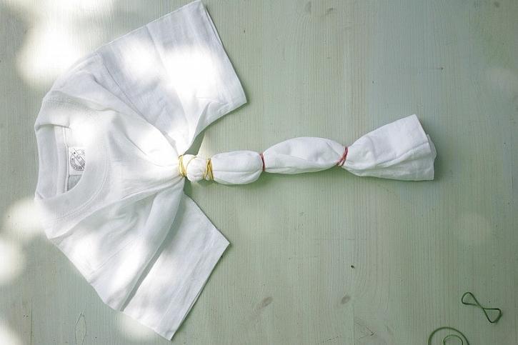 Jak na to batikované spirály?