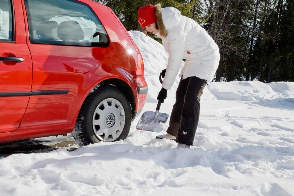 Zimní tip nejen pro řidiče