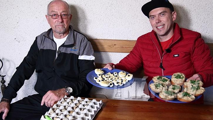 Proč jíst křepelčí vajíčka: chuťově jsou podobná slepičím