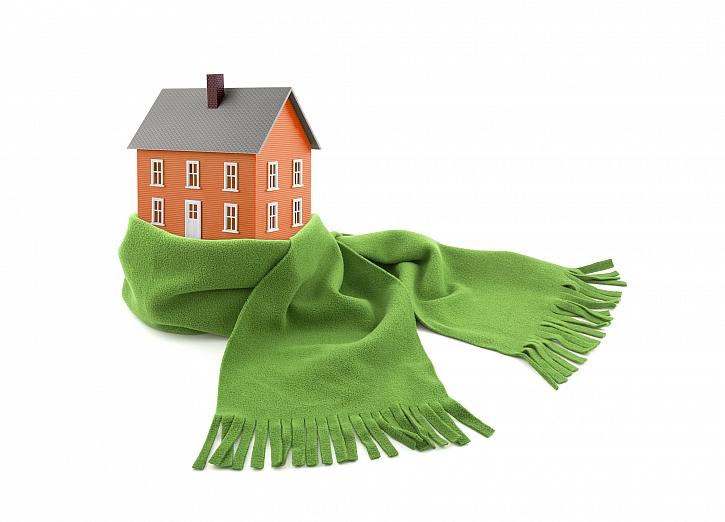 Víte, jak ekologicky zateplovat a jaké materiály na to použít? (Zdroj: Depositphotos)
