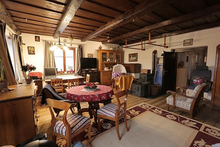 Původní kuchyň 2