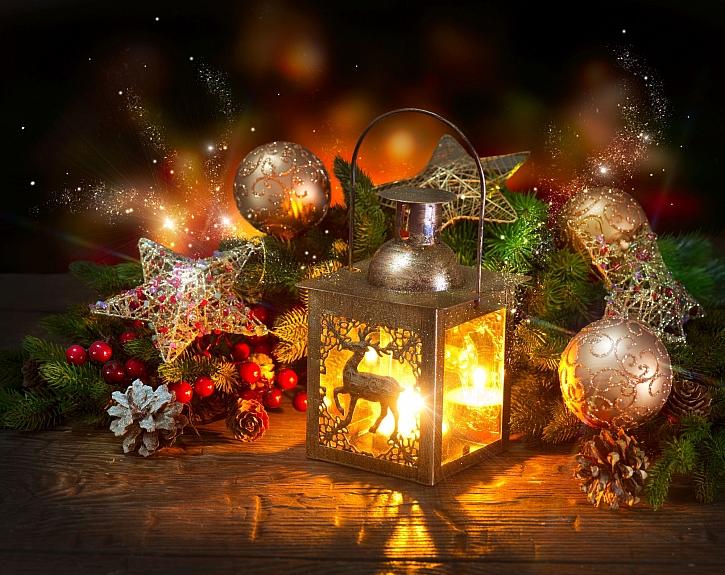 Vzpomenete si ještě na vánoční zvyky a tradice? (Zdroj: Depositphotos)