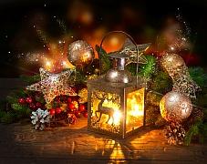 Jaké držíme vánoční zvyky a tradice?
